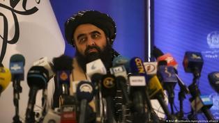 塔利班欲在聯大發言 英國促中俄合作對阿策略