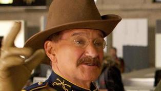 羅賓威廉斯70歲冥誕!永遠的喜劇泰斗、心靈捕手!