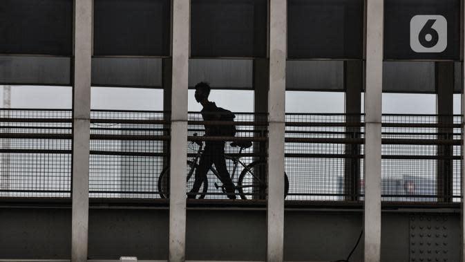 BLT Tak Maksimal Jadi Penyebab Mobilitas Orang Tetap Tinggi saat PSBB