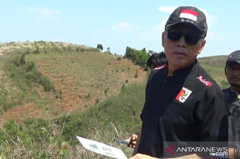 PSSI bangun Soccer Camp berstandar FIFA Rp40 miliar di Sukabumi