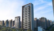 水岸建築炙手可熱 名發建設竹北豪邸集25年大成