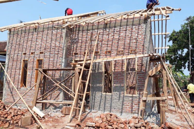 Kementerian PUPR alokasikan Rp243 miliar untuk bedah rumah di Jabar