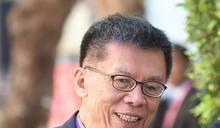 共機頻擾台 沈富雄爆一事喊話北京:饒了台灣