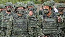 讓台灣部隊準備好應對一場不能輸的戰役 美國防部副助理部長:解放軍並非打不敗