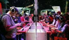 中國掌握全球電玩市場 美資安專家:玩家資訊成國安問題