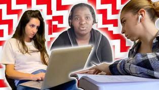 新冠疫情為何使得年輕女性找工作尤其困難?