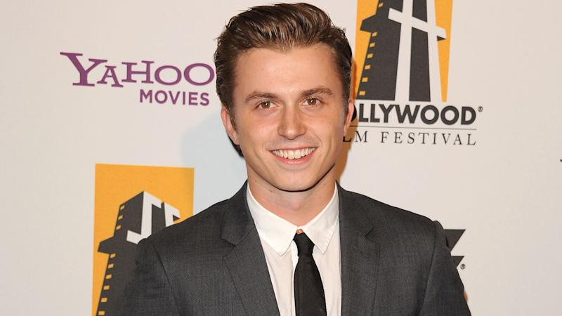 'Footloose' Star Kenny Wormald and Fran Kranz to Star in Indie 'The Living' (EXCLUSIVE)