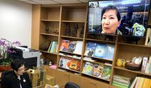 斐濟台商:中國使館過往都派員在重大慶典拍照 (圖)