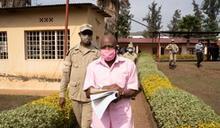 「盧安達飯店」主角本尊 承認參與組武裝團體