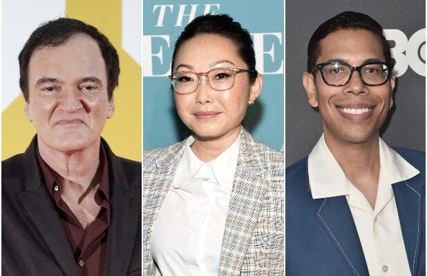 Quentin Tarantino, Lulu Wang and Steven Canals to Be Honored at Final Draft Awards
