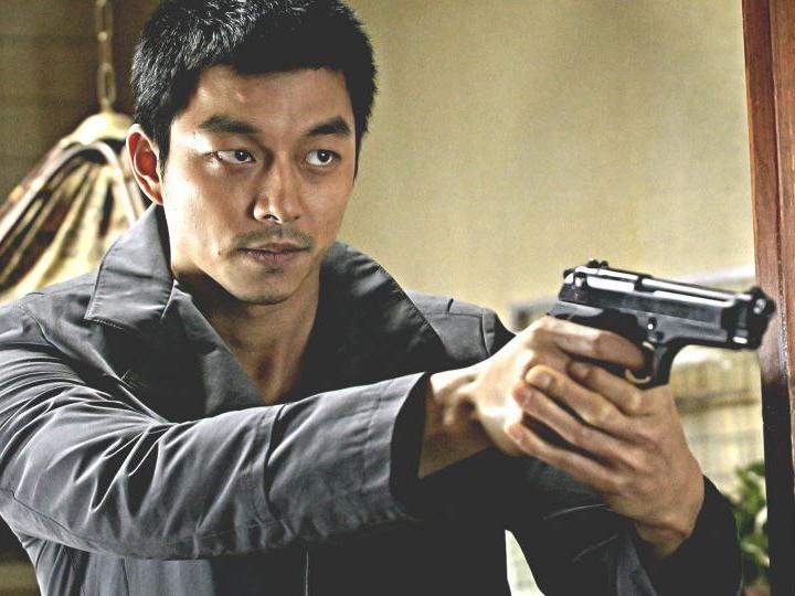 7《諜影殺機》孔劉