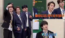 《認識的哥哥》SJ東海爆曾不滿希澈想退團當演員!兩人還因此打了架,最後結局超反轉