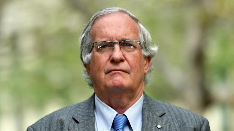 Dr Paul Bauert wants medical transfers of asylum seekers to shift from politicians to doctors