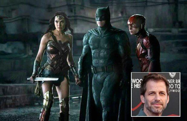 'Justice League': The 'Snyder Cut' Will Be Released Next Year on HBO Max