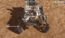 來自「火星的聲音」!毅力號首帶回珍貴音檔曝光