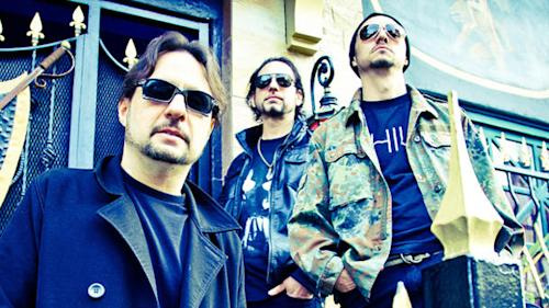 "Slayer Drummer Dave Lombardo's New Power Trio PHILM ""Couldn't Be More Different"""