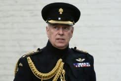 Jaksa AS tolak pernyataan Pangeran Andrew bahwa ia membantu penyelidikan Epstein
