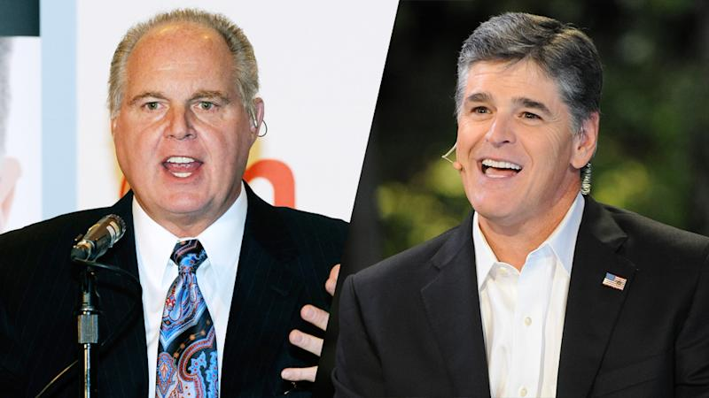 Cumulus Deal Doesn't Cloud Outlook for Limbaugh, Hannity