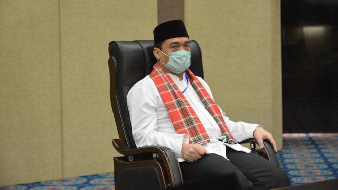 Wagub DKI Siapkan TPU Rorotan untuk Jenazah Pasien Covid-19