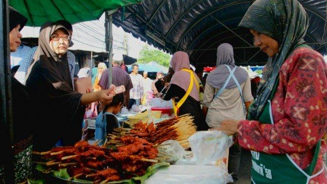 10 Ide Bisnis Laris Manis di Bulan Ramadhan