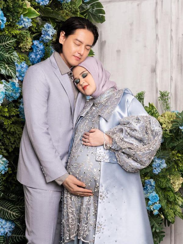 Maternity Shoot Cut Meyriska dan Roger Danuarta (Sumber: Instagram/cutratumeyriska)
