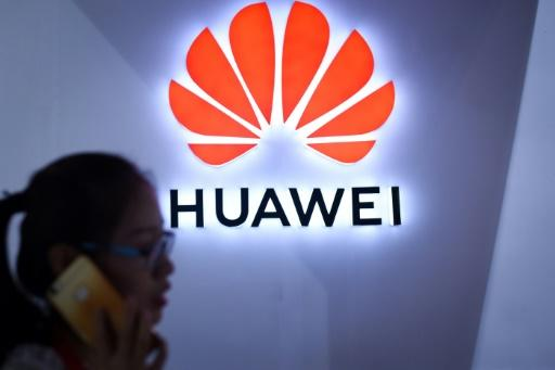 Huawei overtook Apple to become the world's number two smartphone maker in April-June, despite being denied access the key US market