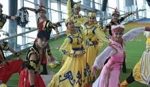 故宮亞洲藝術節南院登場 滿是蒙古北亞風情