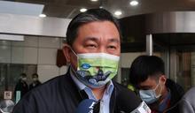 林為洲為5G補助賭辭立委 王定宇翻國民黨往年預算:要辭了嗎?