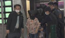 警方查尖沙咀無牌酒吧 拘六男女