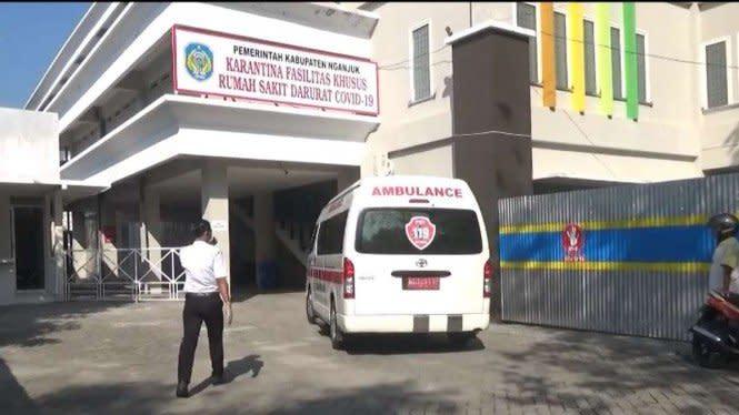 Ingat, Pemerintah Tak Tanggung Biaya Perawatan COVID di RS Non Rujukan