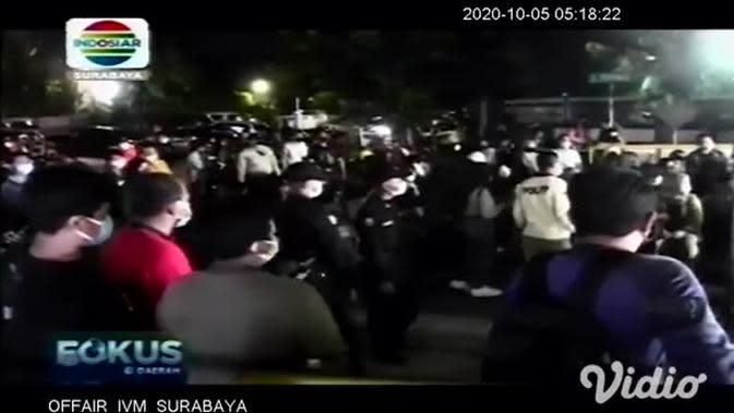 VIDEO: Wali Kota Risma Fokus Tangani COVID-19 Jelang Purnatugas