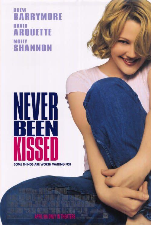 Never Been Kissed. Image via IMDB.