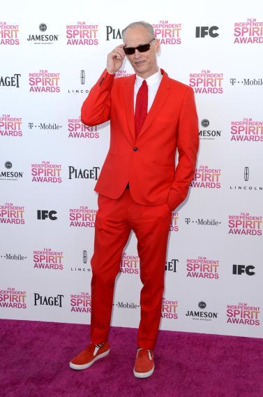 2013 Film Independent Spirit Awards - Arrivals