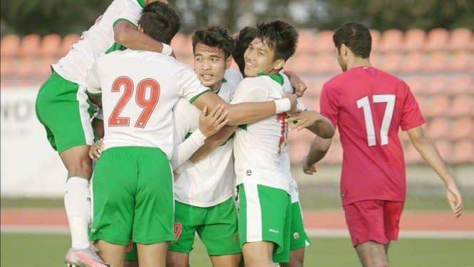 Shin Tae-yong: Power Timnas Indonesia U-19 Masih Bermasalah