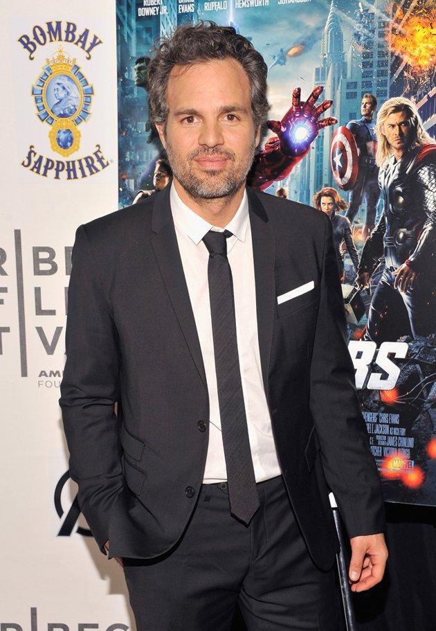 Five Things You Didn't Know About Mark Ruffalo
