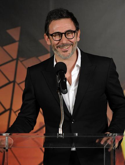 Australian Academy Of Cinema And Television Arts International Awards Ceremony