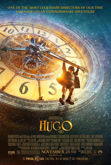 """Best Picture Nominee: """"Hugo"""""""