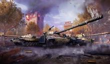 全新波蘭戰車強勢登場!《戰車世界:僱傭兵》推出第五季