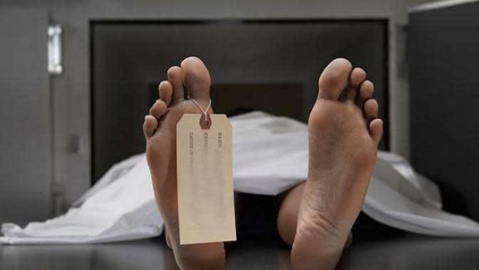 Polisi: Mayat di Apartemen Kalibata City Dibunuh di Jakpus, Dimutilasi di Jakbar
