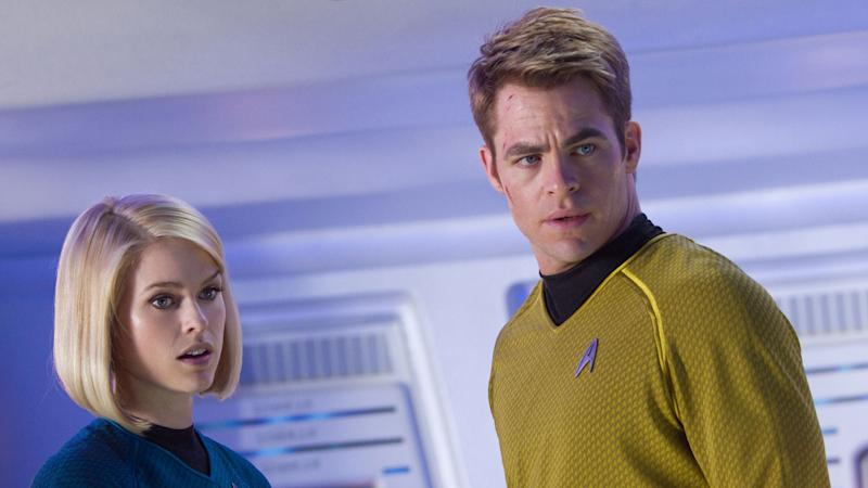 'Star Trek 3′ Will Stay True to Original Franchise, Go Into 'Deep Space'