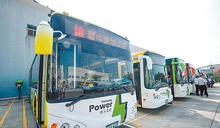 智慧電動車與綠能協會 蔡裕慶掌舵
