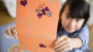 母親節開口說愛!給媽媽們的英文祝福語錄