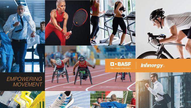 BASF meluncurkan strategi 'Empowering Movement' yang menghubungkan antara brand dengan para pelanggan (Dok.BASF Infinergy)