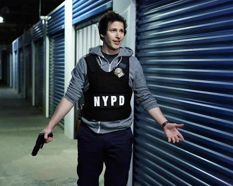 TV Review: 'Brooklyn Nine-Nine'