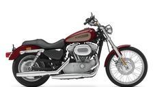 2009 Harley-Davidson Sportster XL883C