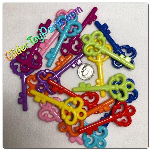 x12 Eiffel Tower Charm Pendant for DIY Sugar Glider /& Bird Toys; Kid/'s Jewelry Making