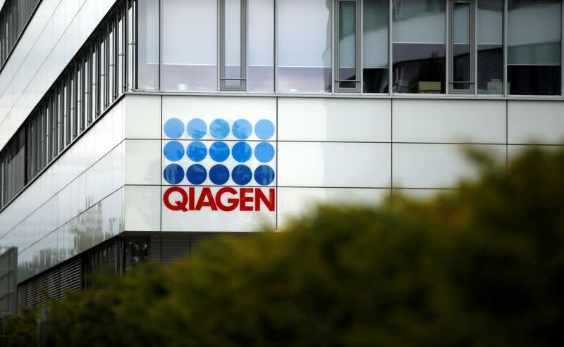Qiagen readies launch of rapid COVID-19 antigen test