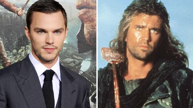 'Jack the Giant Slayer' star Nicholas Hoult promises an intense, old-school 'Mad Max' sequel
