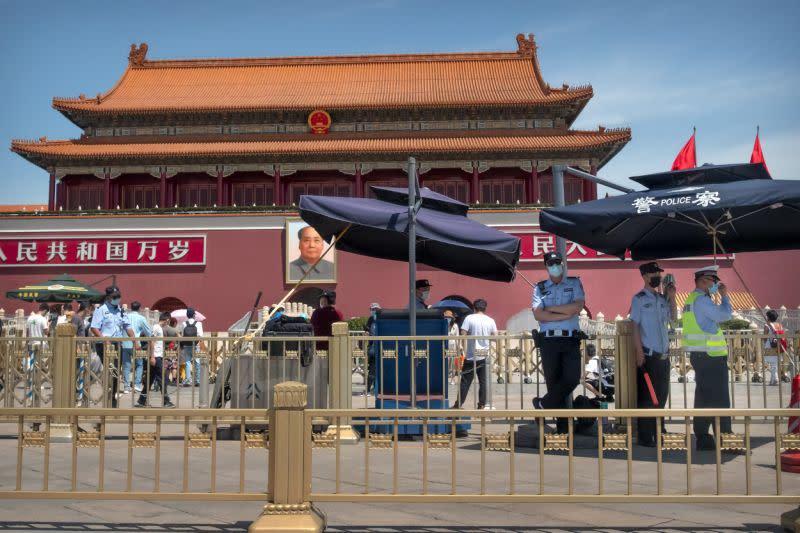 Laporan Gedung Putih meledakkan 'kegiatan-kegiatan merusak' China