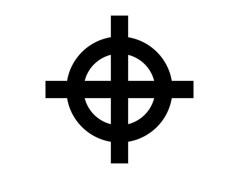 凱爾特十字